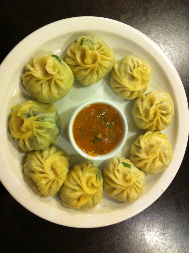 Do you like Momos?